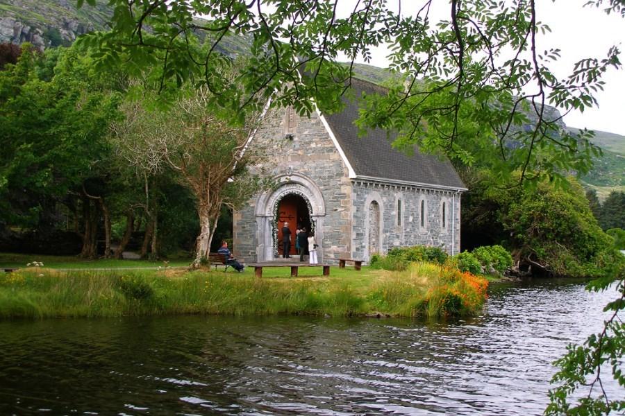 фестиваль знакомств в ирландии