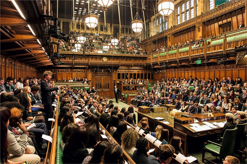 parliament s scrutiny of the government s actions As well as providing for scrutiny and accountability vis-à-vis the uk government, parliament's european scrutiny system is a major vehicle for information about eu developments to.