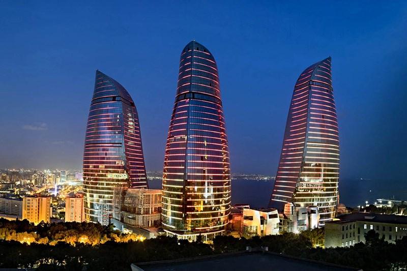 азербайджан знакомство с фото