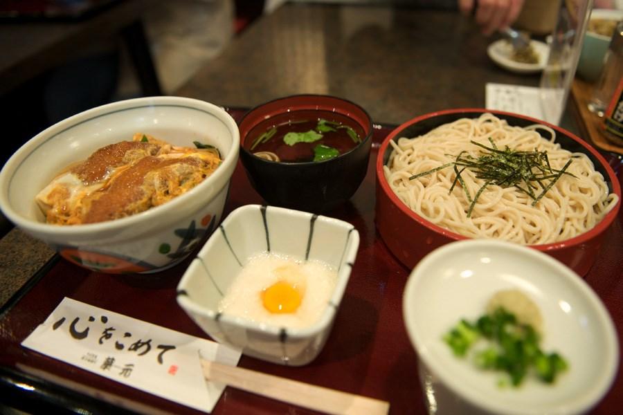Блюда японской кухни рецепты