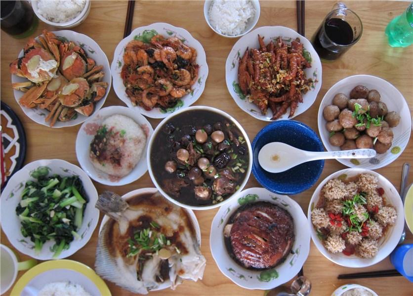 соевый соус в китайской кухне