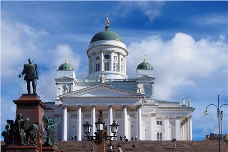 фото финляндия достопримечательности